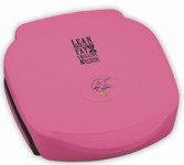 Pink George Foreman Grill (23k image)